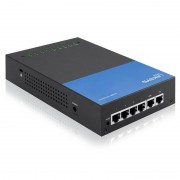 Linksys LRT214 Router Gigabit