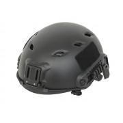 Casca Base Jump cu sine RIS - negru