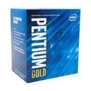 PROCESOR LGA1151 PENTIUM G5400 3.70GHZ 4MB 2 CORE 58W HD610