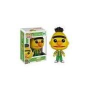 Bert - Sesame Street Vila Sésamo Funko Pop