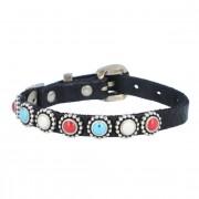 Campomaggi Pulsera piel 26 cm Black