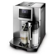 Espressor Delonghi Perfecta Cappuccino ESAM5600, 1350 W, 15 bari (Argintiu)