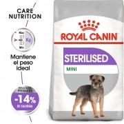 2x8kg Mini Adult Sterilised Royal Canin pienso para perros