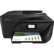 HP Officejet 6950 All-in-One - Impressora multi-funções - a cores - jacto de tinta - Legal (216 x 356 mm)/A4 (210 x 297 mm) (or