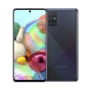 """Smartphone, Samsung GALAXY A71, DualSIM 6.7"""", Arm Octa (2.2G), 6GB RAM, 128GB Storage, Android10, Black (SM-A715FZKUBGL)"""