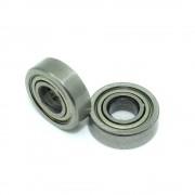 Rulment in Miniatura cu Diametrul Intern de 5 mm