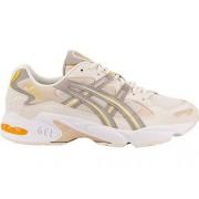 Asics Gel-Kayano 5 OG Sportstyle Zapatillas deportivas para hombre, Abedul/Moonrock, 14 US