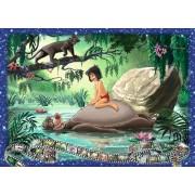 Puzzle Ravensburger - Cartea Junglei, 1.000 piese (19744)