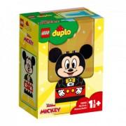 LEGO Duplo My First Mickey Build - 10898
