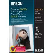 Epson Original Papel blanco C13S042154 Premium