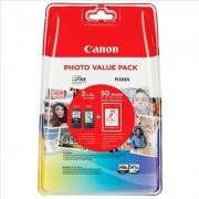 Canon PG-540XL/CL-541XL Cartucho Original