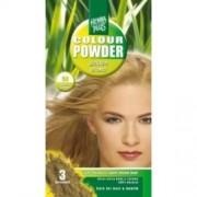 HennaPlus hajszínező por 50 aranyszőke