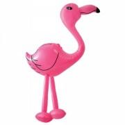 Flamingo uppblåsbar