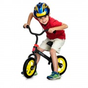 Bicicleta fara pedale 10 inch Nordic Hoj