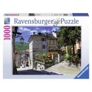 Ravensburger puzzle motiv mediteranean, 1000 piese