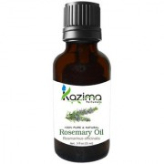 Rosemary Essential Oil (15ML) Pure Natural - Use For Aromatherapy Health Boost Hair Re-Growth Skin Care Face