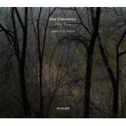 Muzica CD - ECM Records - Vox Clamantis/Jaan-Eik Tulve: Filia Sion