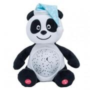 Concentra PandaPeluche Sonhos Felizes