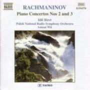 S. Rachmaninov - Piano Concertos 2&3 (0636943437629) (1 CD)
