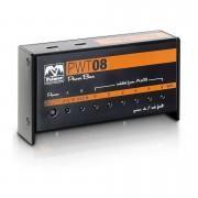 Palmer PWT08 Pedalboard Netzteil Netzteil Gitarre/Bass