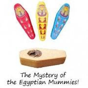 Patilmagic Mummy Mystery