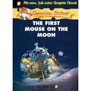 The First Mouse on the Moon, Hardcover