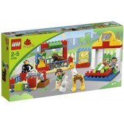 Lego 6158 Animal Clinic