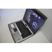 Laptop Second Hand Dell Latitude D510 Procesor Intel Pentium M 1.6 GHz 512 RAM HDD 40 GB