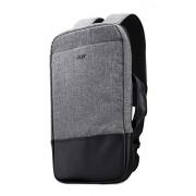 """Acer NP.BAG1A.289 maletin para portátil 35.6 cm (14"""") Mochila Negro, Gris Funda (Mochila, 35.6 cm (14""""), 412.8 g, Negro, Gris)"""