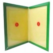 Capcana cu lipici pe carton green trap