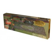 Dole Plantation Panoramic Jigsaw Puzzle The Worlds Largest Maze 1998 Guiness Book Of World Records 500 Piece Puzzle
