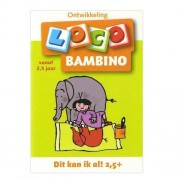 Bambino Loco-this I can already! (2.5 +)