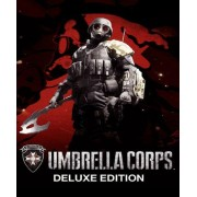 UMBRELLA CORPS - DELUXE EDITION - STEAM - PC - WORLDWIDE