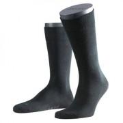 Falke Sensitive London Men Socks Black