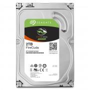 "Seagate Dysk SSHD HDD Seagate ST2000DX002 Firecuda 2 TB 3.5"" SATA III 7200 obr/min 64 MB"