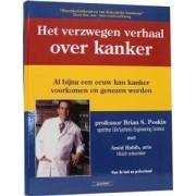 Succesboeken Het verzwegen verhaal over kanker boek