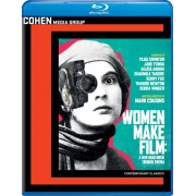 Women Make Film: A New Road Movie Through Cinema [Blu-ray] [2018]