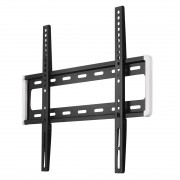 "Hama Fix TV Wall Bracket 5 stars 142 cm (56"") Black 118627"