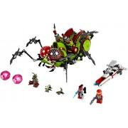Lego Galaxy Squad Hive Crawler, Multi Color