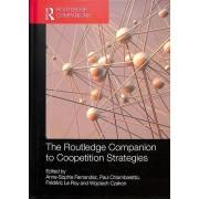 The Routledge Companion to Coopetion Strategies par Sous la direction d'Anne Sophie Fernandez & Édité par Paul Chiambaretto & Édité par Frederic Le...