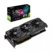 Видео карта Nvidia GeForce RTX 2060, 6GB, Asus ROG Strix Gaming OC, PCI-E, GDDR6, 192 bit, DisplayPort, HDMI