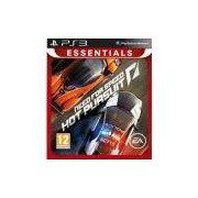 Need For Speed Hot Pursuit Essentials - Ps3