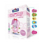 Pietrasanta Pharma Spa Cer Ortopad Cotton Girls J 20p