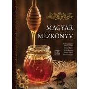 Könyv Magyar Mézkönyv