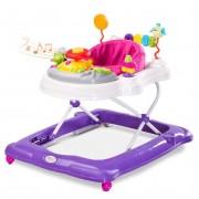 Toyz Dětské chodítko Toyz Stepp purple