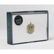 Harry Potter: Slytherin Foil Note Cards (Set of 10)/Insight Editions