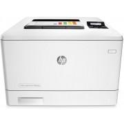 Imprimanta laser color HP LaserJet Pro M452nw, A4, USB, Retea, Wi-Fi