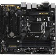 Placa de baza Gigabyte Z270M-D3H, Intel Z270, LGA 1151