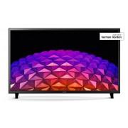 """Televizor LED Sharp LC-50CFG6002E, 127 cm (50""""), Full HD, Smart TV, Wi-Fi, Negru"""