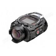 TBD Caméra d'action embarquée étanche Ricoh WG-M1 Noir